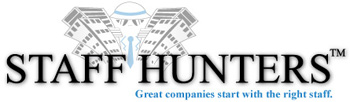 Staff Hunters Logo
