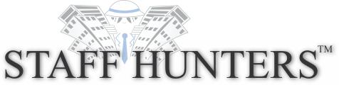 Staff Hunters Retina Logo