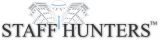 Staff Hunters Mobile Logo