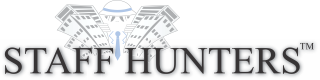 Staff Hunters Mobile Retina Logo